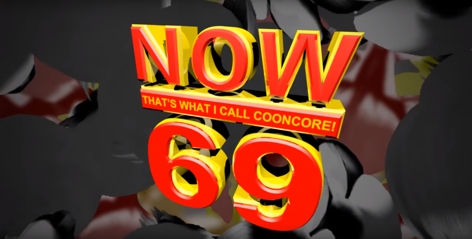 NOW THAT'S WHAT I CALL (RACCOON)CORE! 69 thumbnail